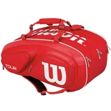 Wilson Tour V 15 Pack Tennis Bag