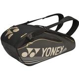 Yonex Pro 6 Pack Tennis Racquet Bag