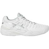 Asics Gel Resolution 7 Clay Women's Tennis Shoe