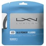 Luxilon Alu Power Fluoro 123 Tennis String Set