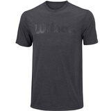 Wilson Urban Wolf Tech Men's Tennis Tee