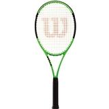 Wilson Blade 98 18x20 CV Lime Limited Edition Tennis Racquet