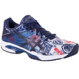 Asics Gel Solution Speed 3 L.E Paris Men's Tennis Shoe