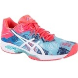 Asics Gel Solution Speed 3 L.E Paris Women's Tennis Shoe