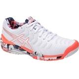 Asics Gel Resolution 7 L.E. London Women's Tennis Shoe