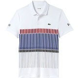 Lacoste Novak Djokovic Exclusie Clay Men's Tennis Polo