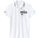 Lacoste Ultra Dry Pique Men's Tennis Polo