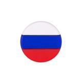 Russia Flag Vibration Dampener