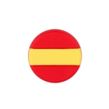 Spain Flag Vibration Dampener