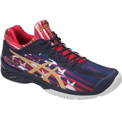 Asics Gel Court Ff L.E.Unisex Tennis Shoe