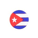 Cuba Flag Vibration Dampener