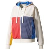 Adidas Pharrell Williams NY Women's Tennis Jacket