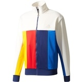 Adidas Pharrell Williams NY Men's Tennis Jacket