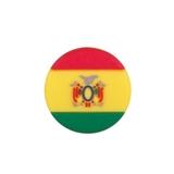 Bolivia Flag Vibration Dampener