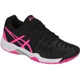 Asics Gel Resolution 7 Junior Tennis Shoe