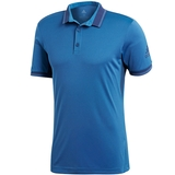 Adidas Pique Men's Tennis Polo