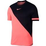 Nike Court Cooling Challenger Men's Tennis Crew