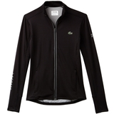 Lacoste Full Zipper Ultra Dry Men's Tennis Jacket