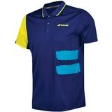Babolat Performance Men's Tennis Polo
