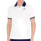 Lotto Dragon Tech Ii Men's Tennis Polo