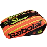 Babolat Pure La Decima 12 Pack Tennis Bag