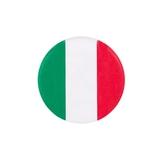 Italy Flag Vibration Dampener