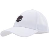 Hydrogen Skull Tennis Hat