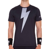 Hydrogen Thunderbolt Men's Tennis Crew