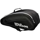 Wilson Federer Team 12 Pack Tennis Bag