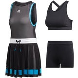 Adidas Escouade Women's Tennis Dress