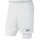 Nike Court Ace Mens Tennis Short
