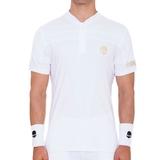 Hydrogen Wimbledon Men's Tennis Polo