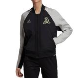 Adidas NY Women's Tennis Jacket