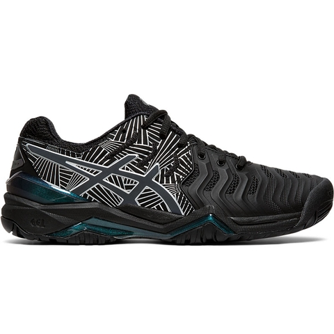 Asics Gel Resolution 7 Women's Tennis Shoe