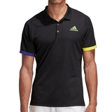 Adidas Edberg Men's Tennis Polo
