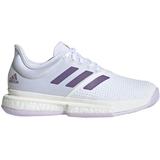 Adidas SoleCourt Boost Women's Tennis Shoe