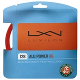 Luxilon Alu Power Roland Garros 128 Tennis String Set
