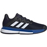 Adidas Solematch Bounce Clay Men's Tennis Shoe