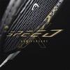 Head Graphene 360 Speed MP X Limited Edition Tennis Racquet